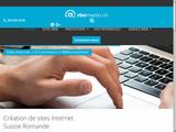 Agence ABC Media : Création de site internet suisse