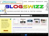 Annuaire généraliste de site francophone