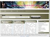 Annuaire Général site Internet de France