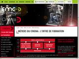 EMC école métiers du cinéma