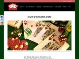 Jeux de casino sur internet