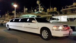 location limousine avec chauffeur PACA