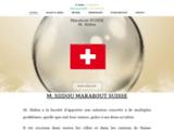 Marabout en Suisse pour tous vos ennuis