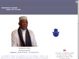 Médium et voyant africain à Paris