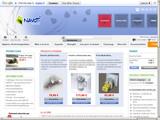 Hygiène électromagnétique par Navoti