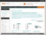 Carillon sans fil pas cher sur internet