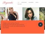 Trouver des belles femmes russes