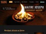 Vaudou haïtien présent en Suisse